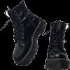 combat boots - Boots -