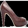 Shoes - Mango - Cipele -