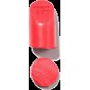 coral lipstick - Kosmetyki -