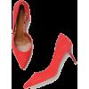 coral pumps - 经典鞋 -