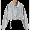 corduroy jacket - Jacket - coats -