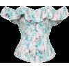 corset - Рубашки - короткие -