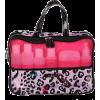 cosmetic bag, travel make-up bag - Potovalne torbe -
