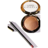 cosmetics - 化妆品 -