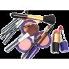 cosmetics - Kosmetyki -
