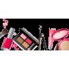 cosmetics - Kosmetik -