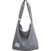 cotton bag - Messenger bags -