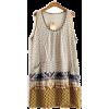 cotton dress - Dresses -