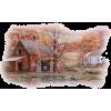 Country Barn - Natura -