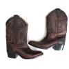 cowgirl boot - Botas -