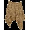 created girlzinha mml-cherry - Skirts -