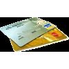 credit cards - Przedmioty -