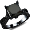 Crni Prsten - Rings -