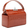 croc bag - 手提包 -