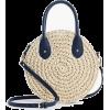 crochet bag - ハンドバッグ -