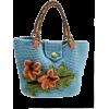 crochet bag - Hand bag -
