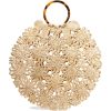 KAYU crochet straw bag - Torbice -