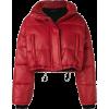 crop jacket - Giacce e capotti -