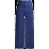 crop pants - Capri & Cropped -