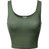 crop tank - Tanks -
