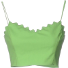 crop top - Tanks -