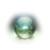 crystal ball - Luzes -