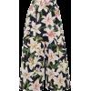 culotte - Capri hlače -
