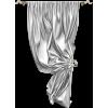 Curtains - Möbel -