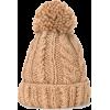 czapka - 帽子 -