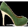 Platforms - Shoes -