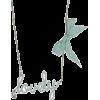Necklace - Ogrlice -