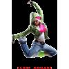 Dancer Colorful - Ljudi (osobe) -