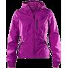 Tracksuit - Jacket - coats -