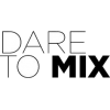 dare to mix font - Texte -