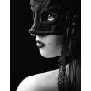 dark chic mask - Uncategorized -