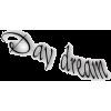 daydream - Textos -