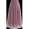 dbd7b4368f735be - Skirts -