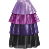 Delfi Collective, Pleat,  - Skirts -