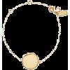 demi fine round line bracelet - Narukvice -