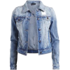 denim - Jacket - coats -