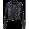 denim - Jacket - coats -