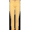 Jeans Orange - ジーンズ -