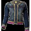 denim jacket - Jacket - coats -