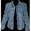 denim jacket - Jakne i kaputi -