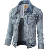 denim jacket - Jacket - coats -