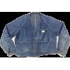 denim jacket - Giacce e capotti -