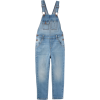 denim overall - Jeans -