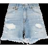 denim shorts - Shorts -