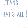 denim text - Texts -
