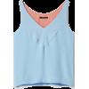 derek Lam - Koszulki bez rękawów -